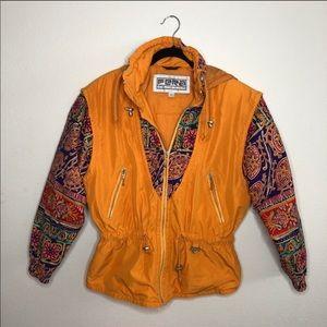Jackets & Blazers - VTG fera jacket